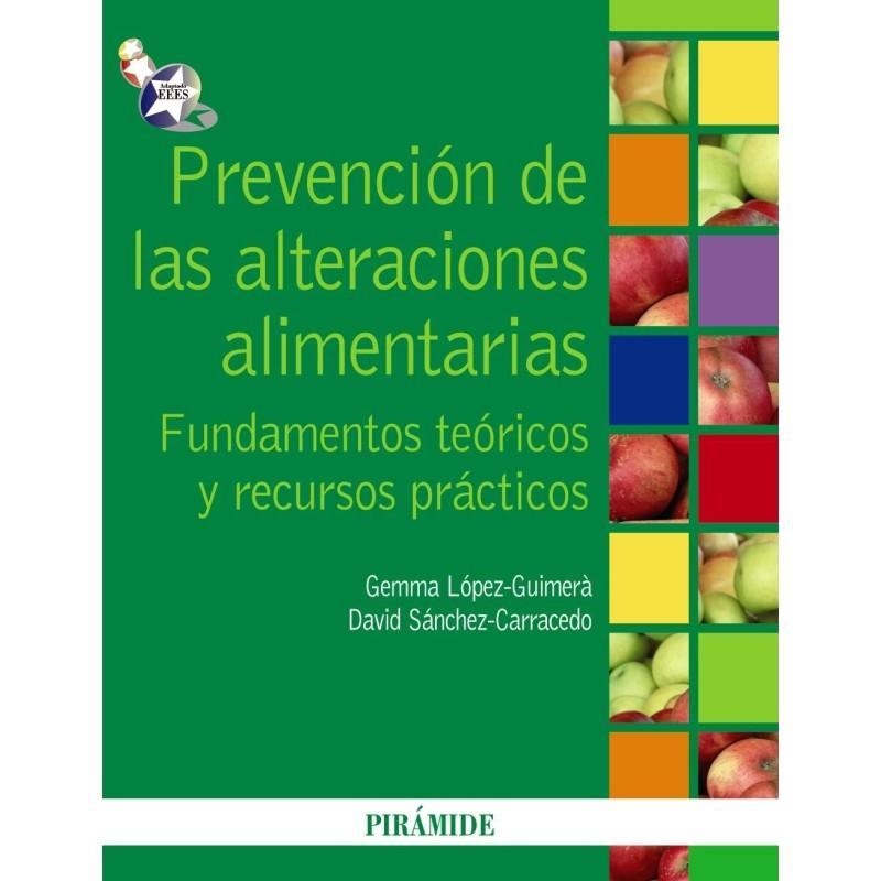 Prevención de las alteraciones alimentarias