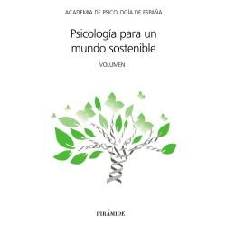 Psicología para un mundo sostenible