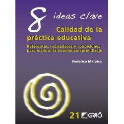 8 ideas clave