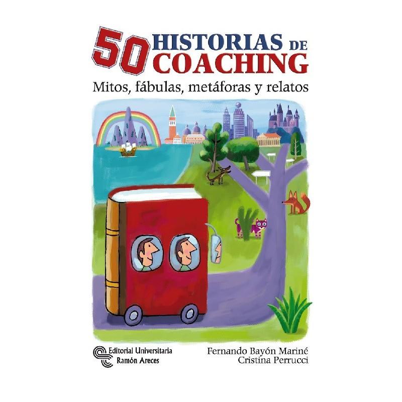 50 historias de coaching