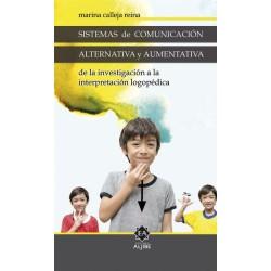Sistemas de comunicación alternativa y aumentativa