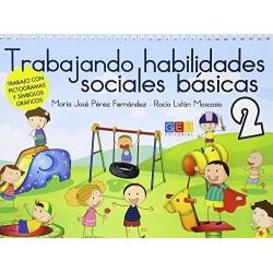 Trabajando habilidades sociales básicas
