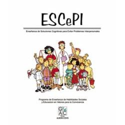 ESCePI. Enseñanza de Soluciones Cognitivas para Evitar Problemas Interpersonales