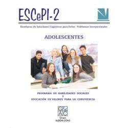 ESCePI-2. Enseñanza de Soluciones Cognitivas para Evitar Problemas Interpersonales