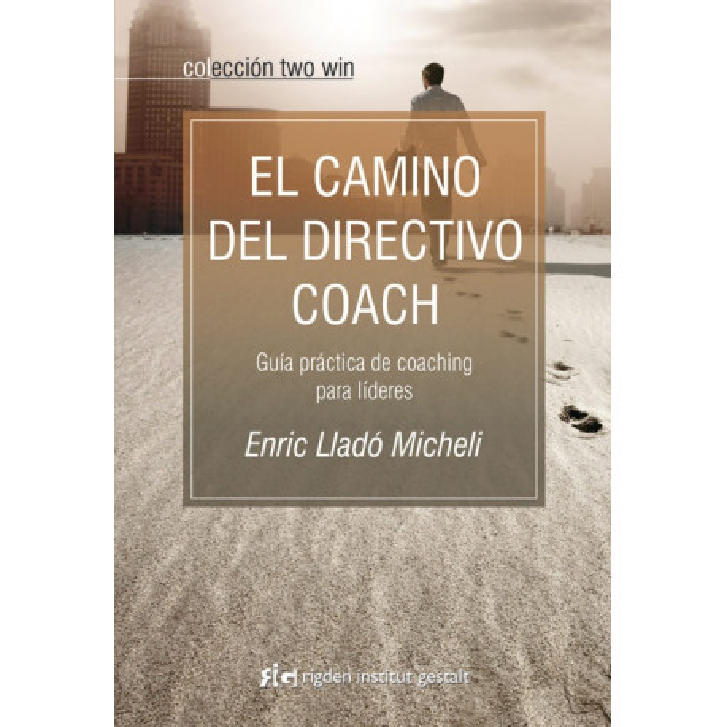El camino del directivo coach