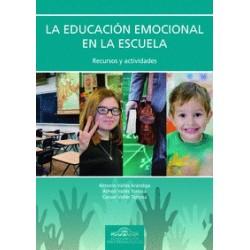 La educación emocional en la escuela