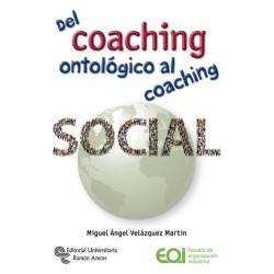 Del coaching ontológico al coaching social