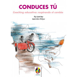 Conduces tú