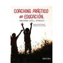 Coaching práctico en educación