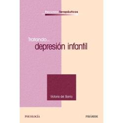 Tratando... depresión infantil
