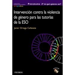 Intervención contra la violencia de género para las tutorías de la ESO