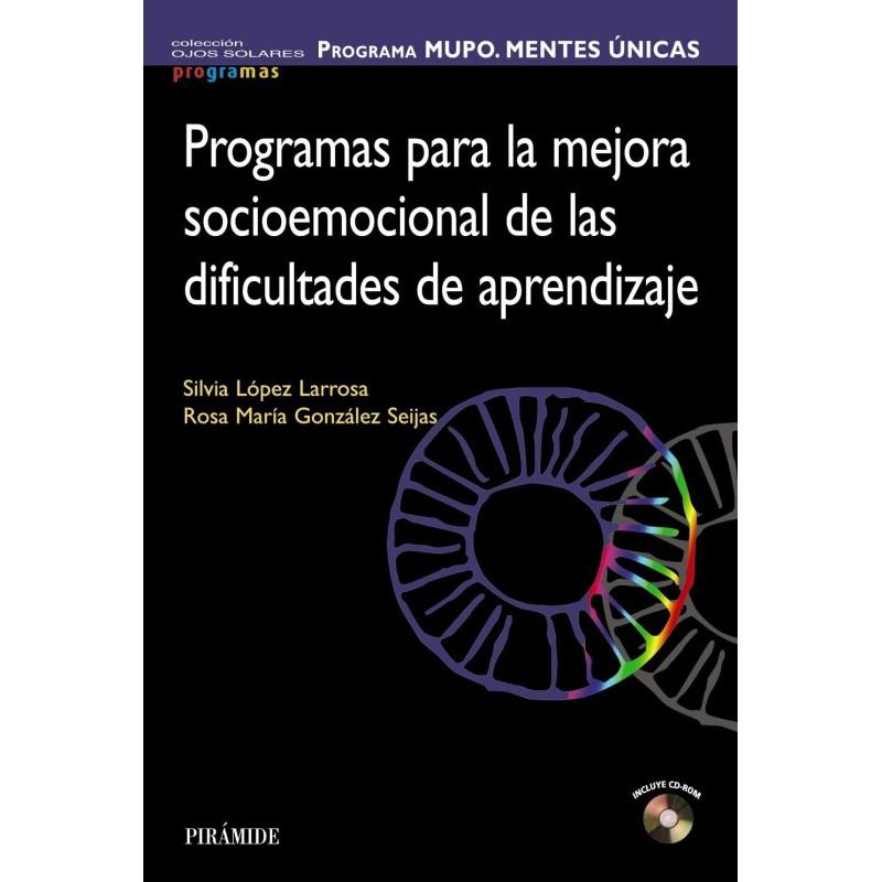 Programas para la mejora socioemocional de las dificultades de aprendizaje