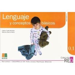 Lenguaje y conceptos básicos