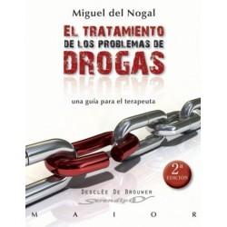 El tratamento de los problemas de drogas