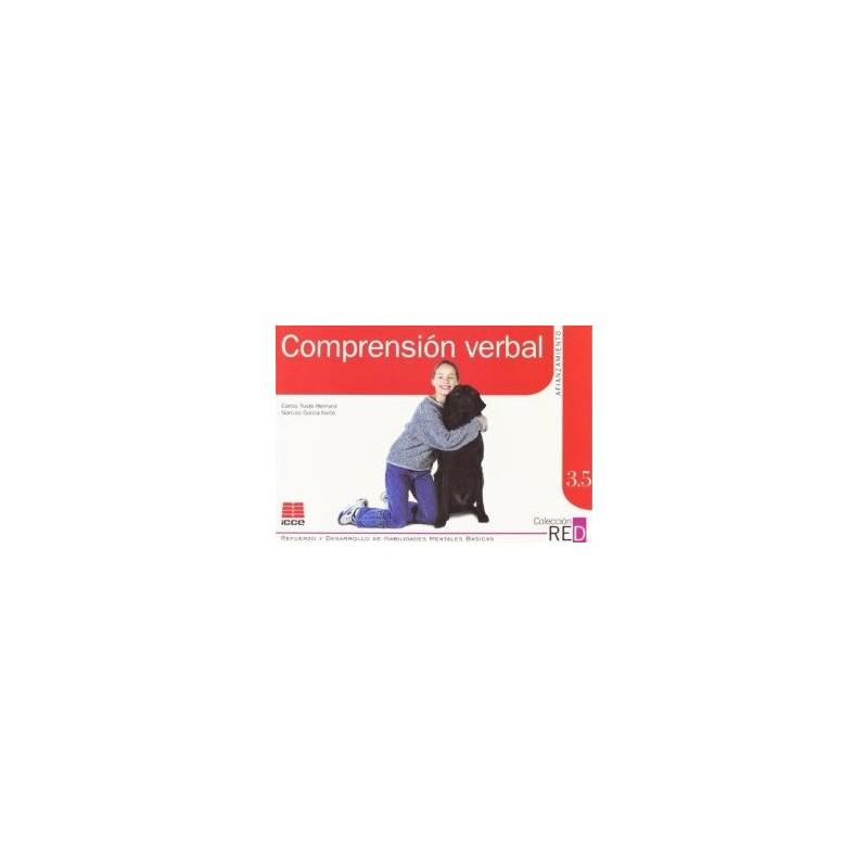 Comprensión verbal