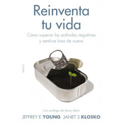 Reinventa tu vida