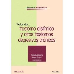 Tratando... trastorno distímico y otros trastornos depresivos crónicos