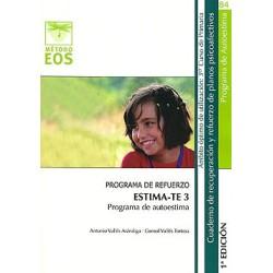 Programa de refuerzo ESTIMA-TE