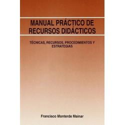 Manual práctico de recursos didácticos
