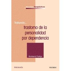 Tratando... trastorno de la personalidad por dependencia