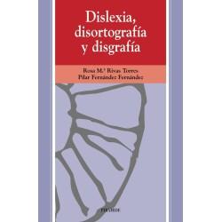 Dislexia, disortografía y disgrafía