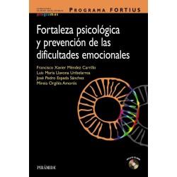 Fortaleza psicológica y prevención de las dificultades emocionales