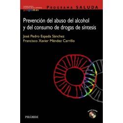 Prevención del abuso de alcohol y del consumo de drogas de síntesis