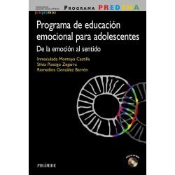 Programa de educación emocional para adolescentes