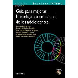 Guía para mejorar la inteligencia emocional de los adolescentes