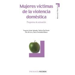 Mujeres víctimas de la violencia doméstica