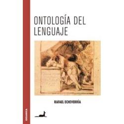 Ontología del lenguaje