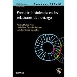 Prevenir la violencia en las relaciones de noviazgo