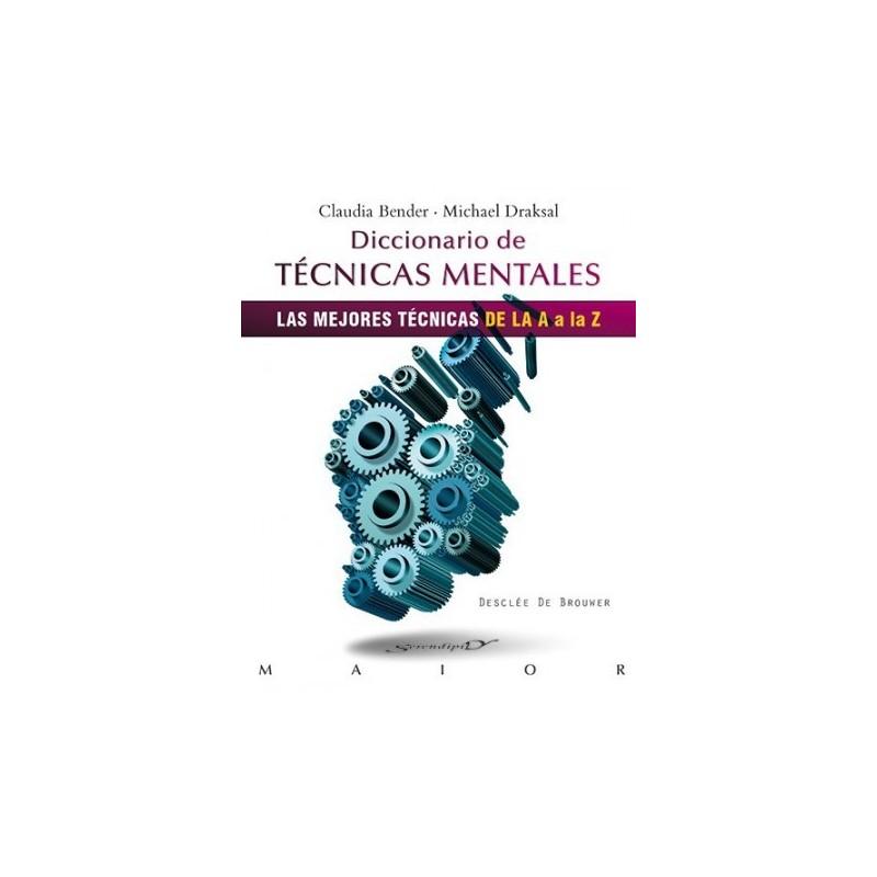 Diccionario de técnicas mentales