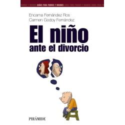 El niño ante el divorcio