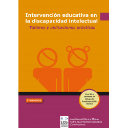 Intervención educativa en la discapacidad intelectual
