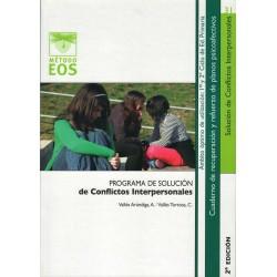 Programa de solución de conflictos interpersonales