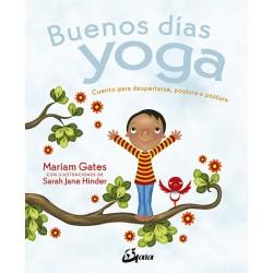 Buenos días, yoga