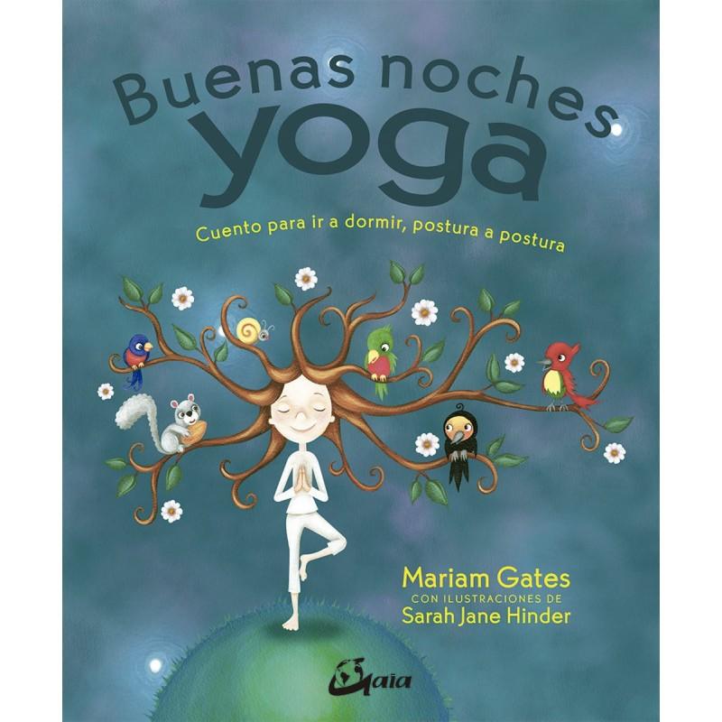 Buenas noches, yoga