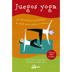 Juegos yoga