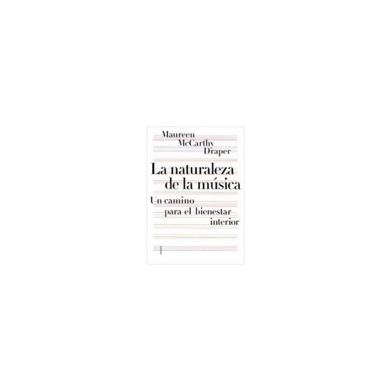 La naturaleza de la música