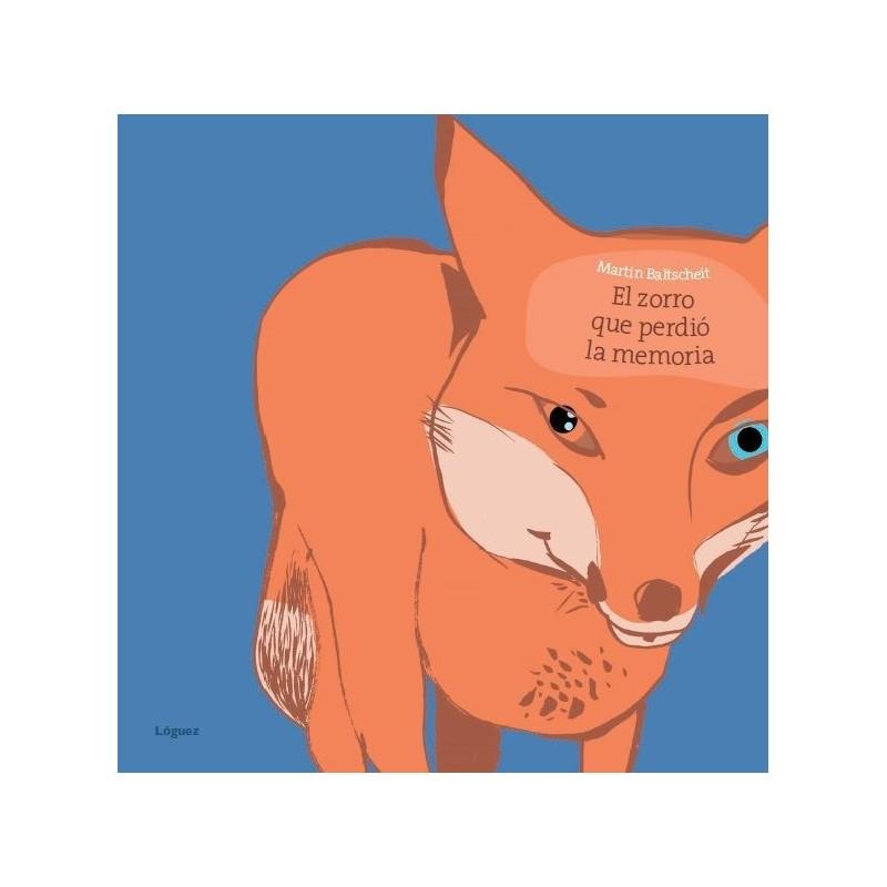 El zorro que perdió la memoria