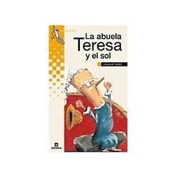 La abuela Teresa y el sol