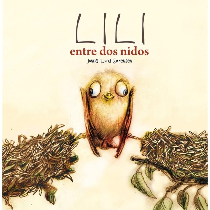 Lili entre dos nidos