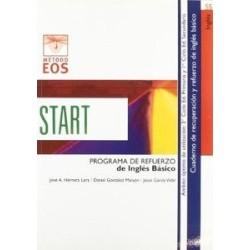 Programa de refuerzo de Inglés Básico