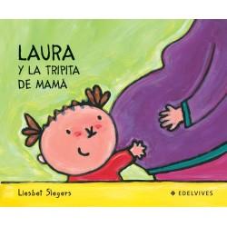 Laura y la tripita de mamá
