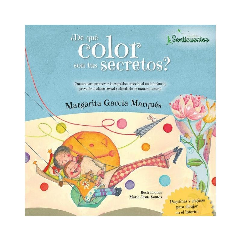 ¿De qué color son tus secretos?