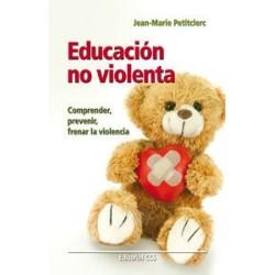 Educación no violenta