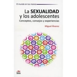 La sexualidad y los adolescentes