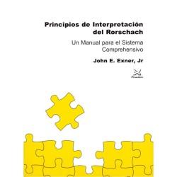 Principios de interpretación del Rorschach