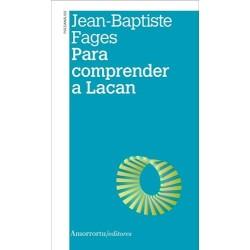 Para comprender a Lacan